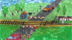 İlkokul Öğrencileri için Trafik Bilinci